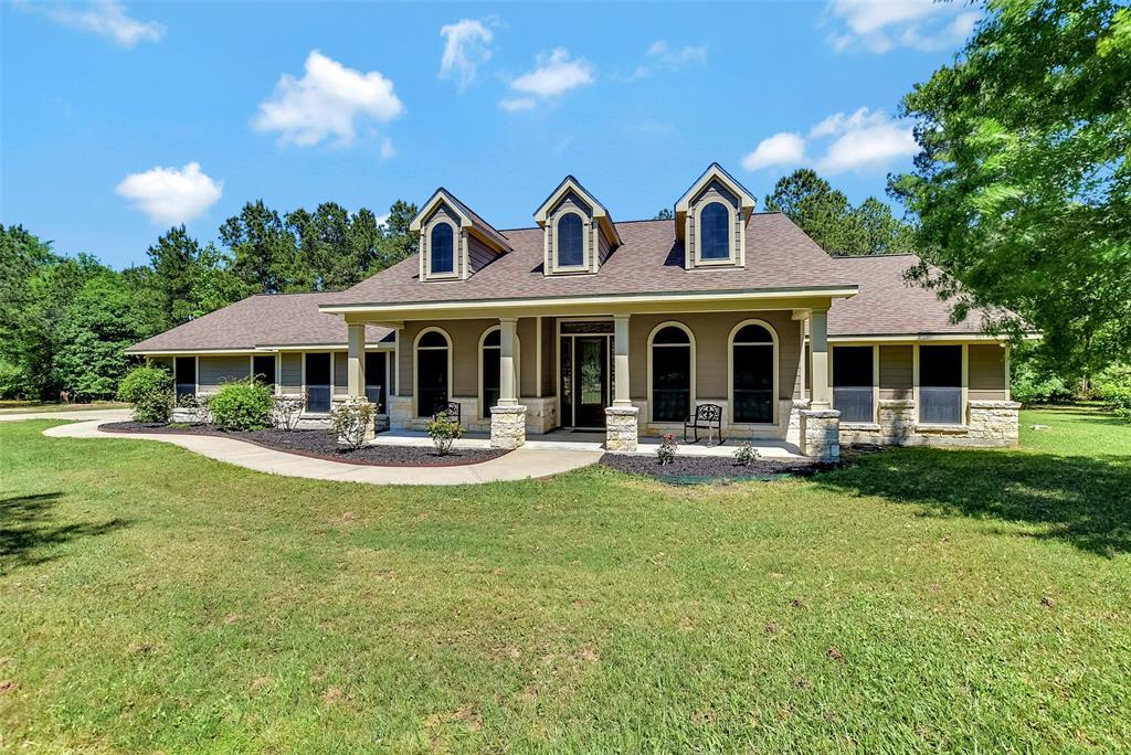 17783 Terrace Oaks Drive, Waller, TX 77484 - Waller, TX real estate listing