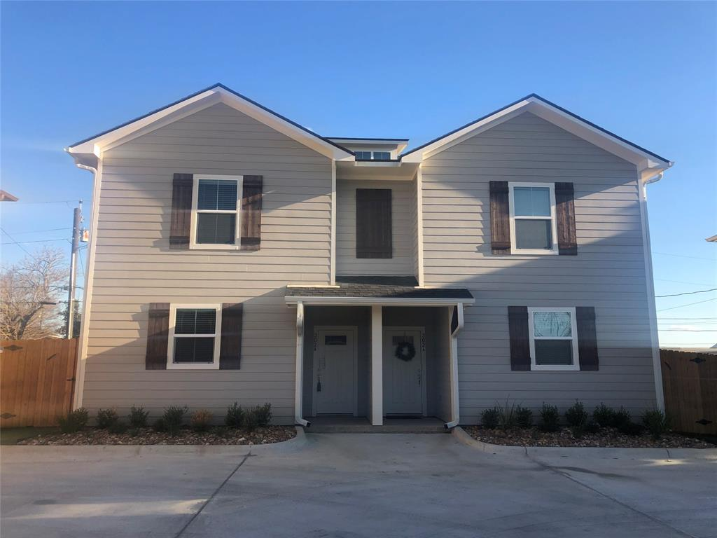 302 Ash Street #CS, College Station, TX 77840 - College Station, TX real estate listing