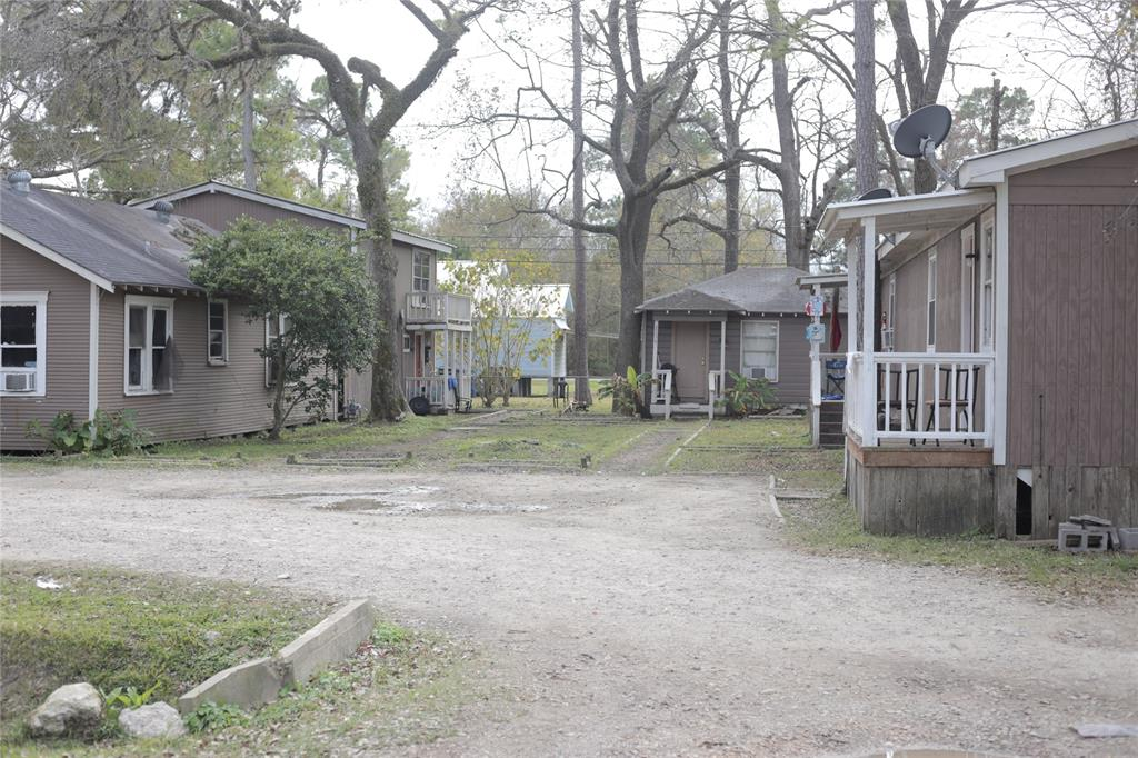 2232 Maurine Street Property Photo - Houston, TX real estate listing