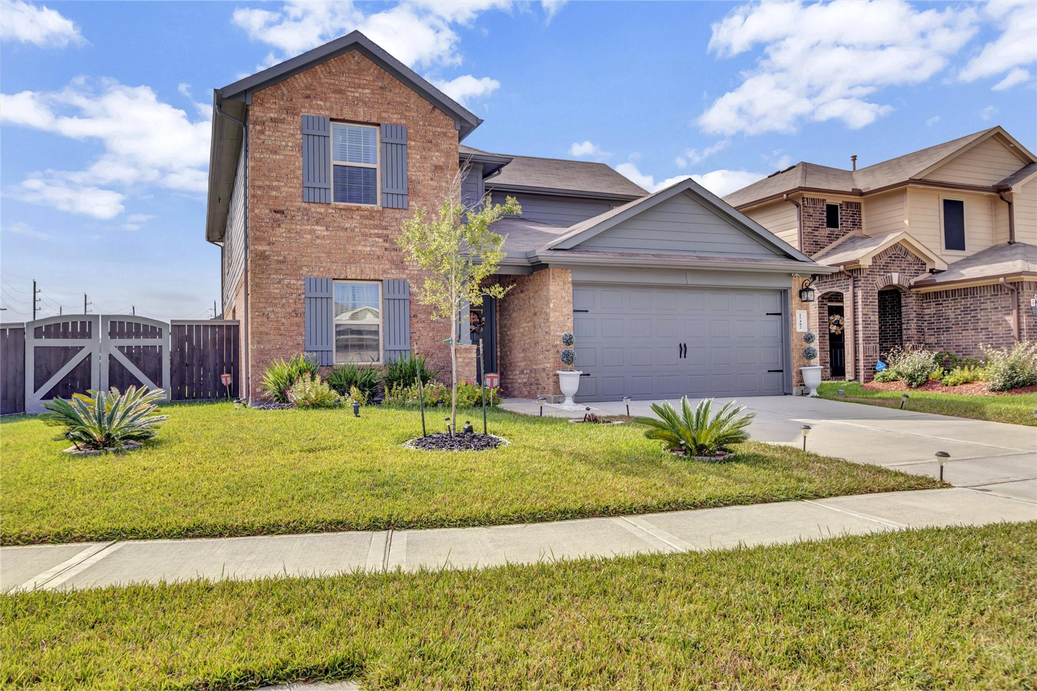 15482 Cipres Verde Street Property Photo - Channelview, TX real estate listing