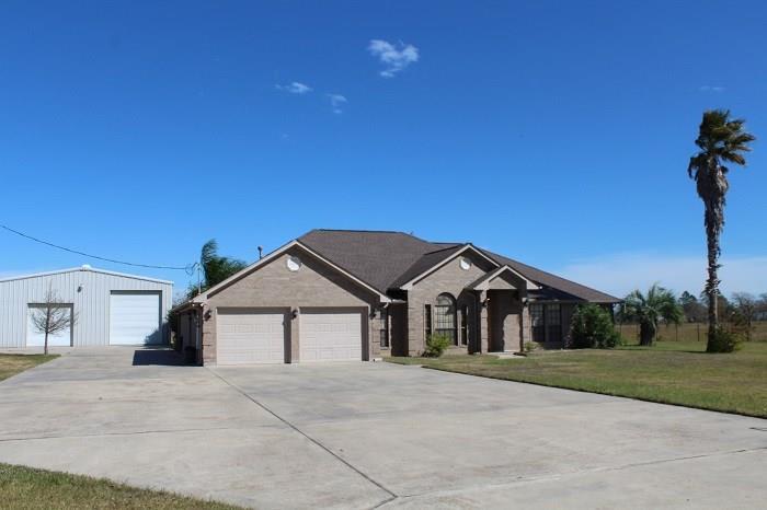 8525 Power Road Property Photo - Santa Fe, TX real estate listing
