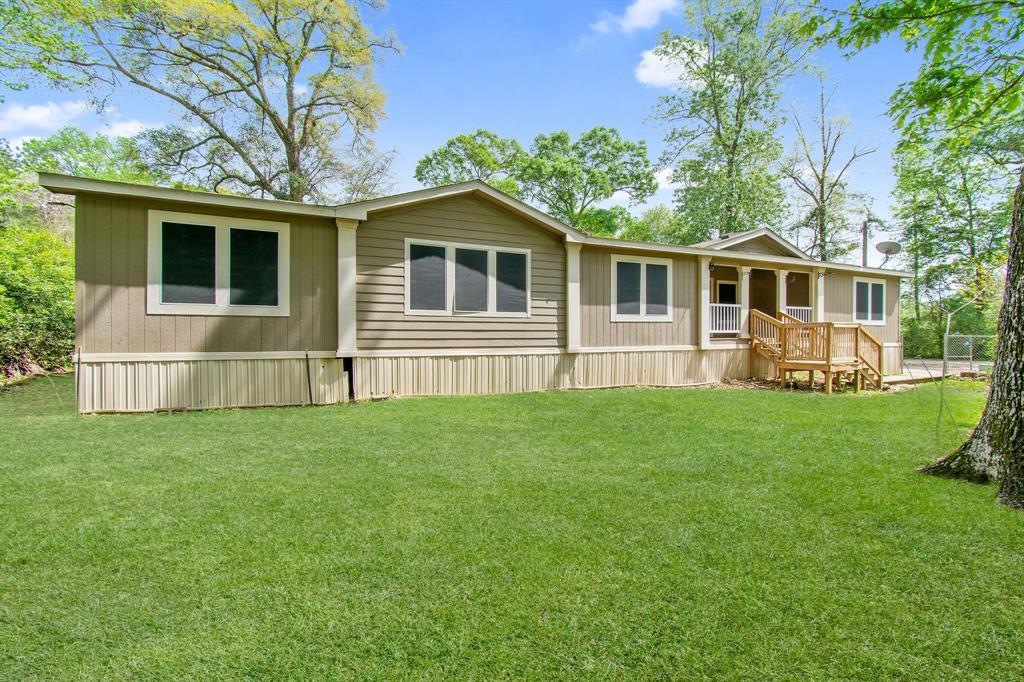5821 Jernigan Road Property Photo