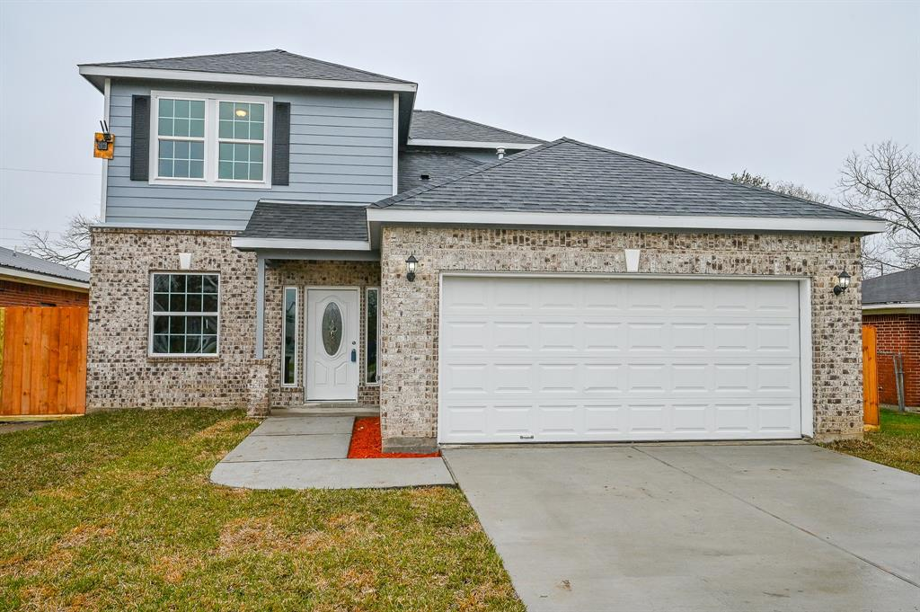 12403 Swan River Drive Property Photo - Houston, TX real estate listing