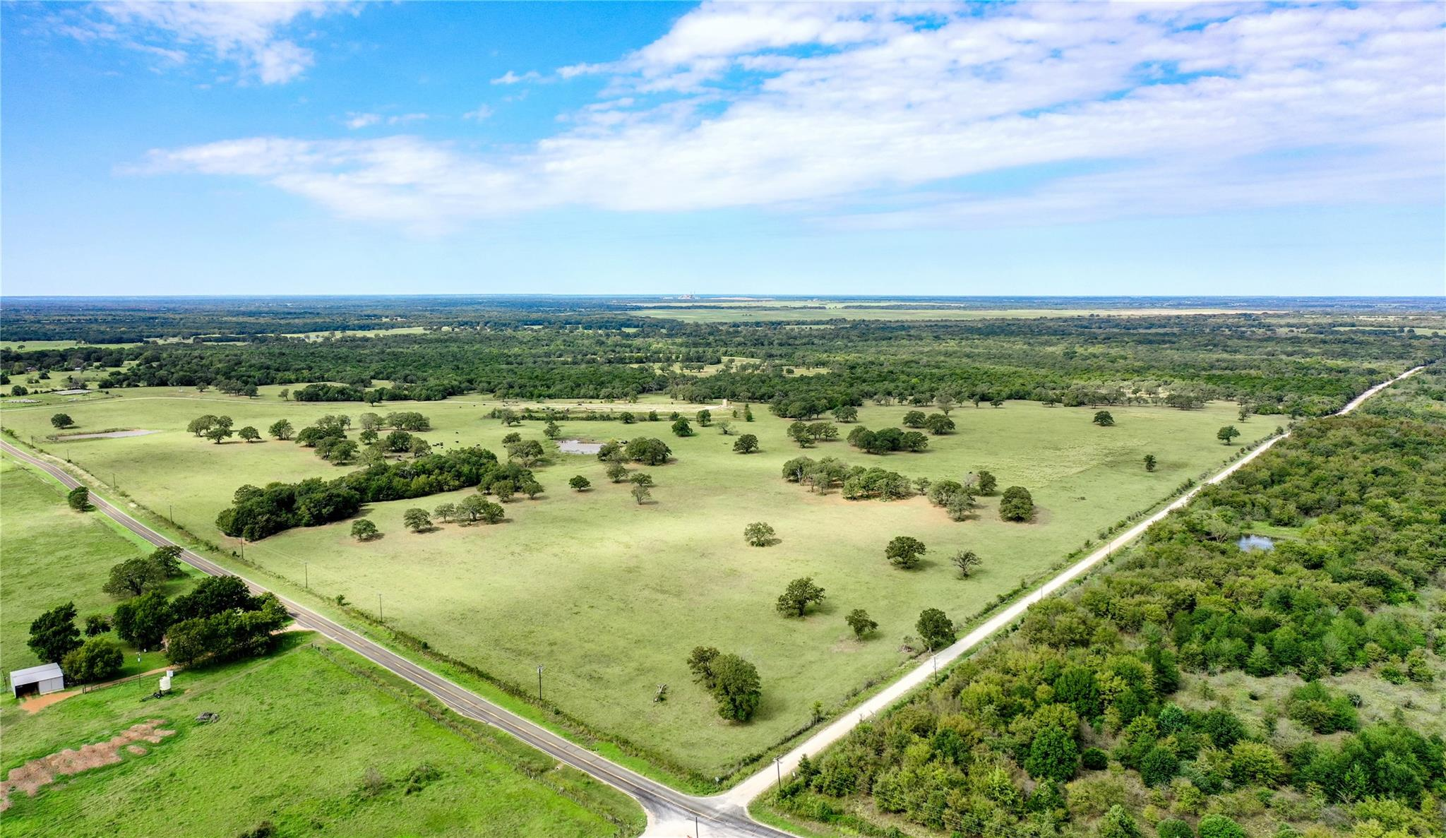 TBD1 FM 979 Property Photo - Calvert, TX real estate listing
