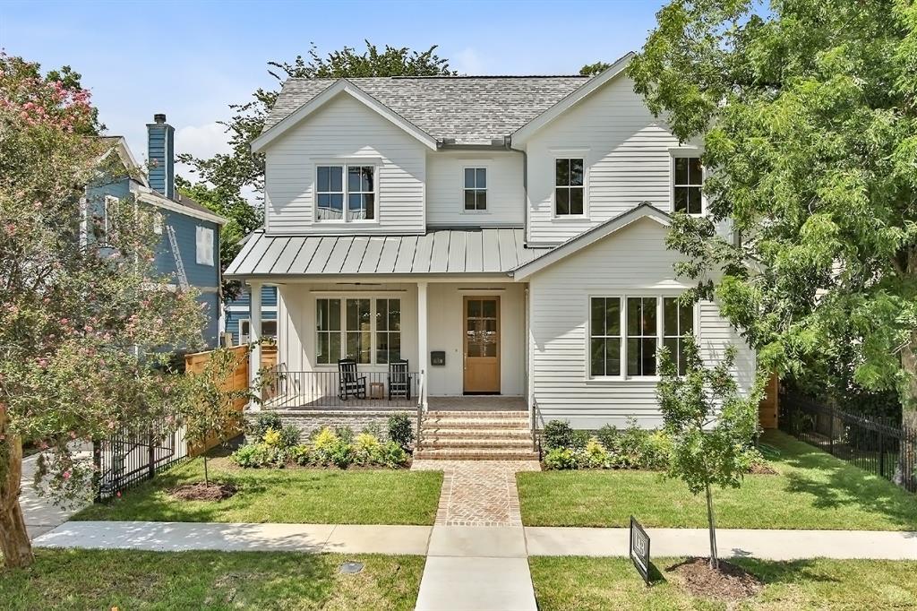639 E 10th Street Property Photo - Houston, TX real estate listing