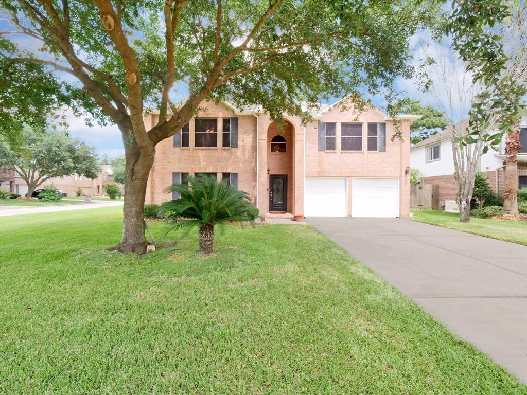 21218 Burnt Amber Lane Lane, Houston, TX 77073 - Houston, TX real estate listing