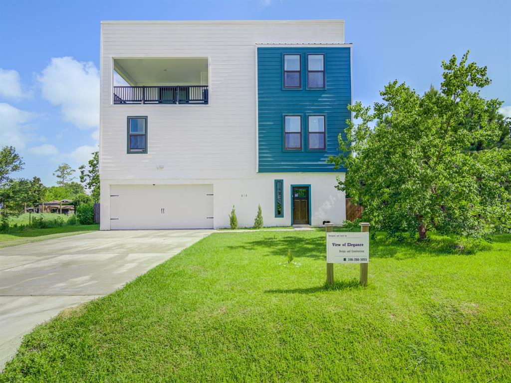 618 Shadylawn Street Property Photo - Shoreacres, TX real estate listing