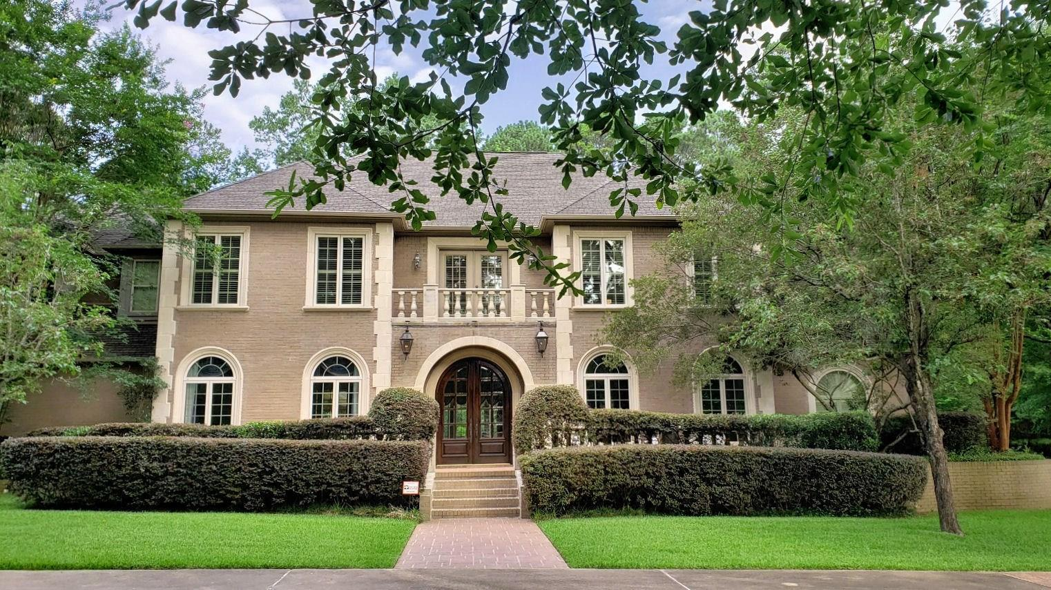 281 Saddle Creek Drive Property Photo - Tyler, TX real estate listing