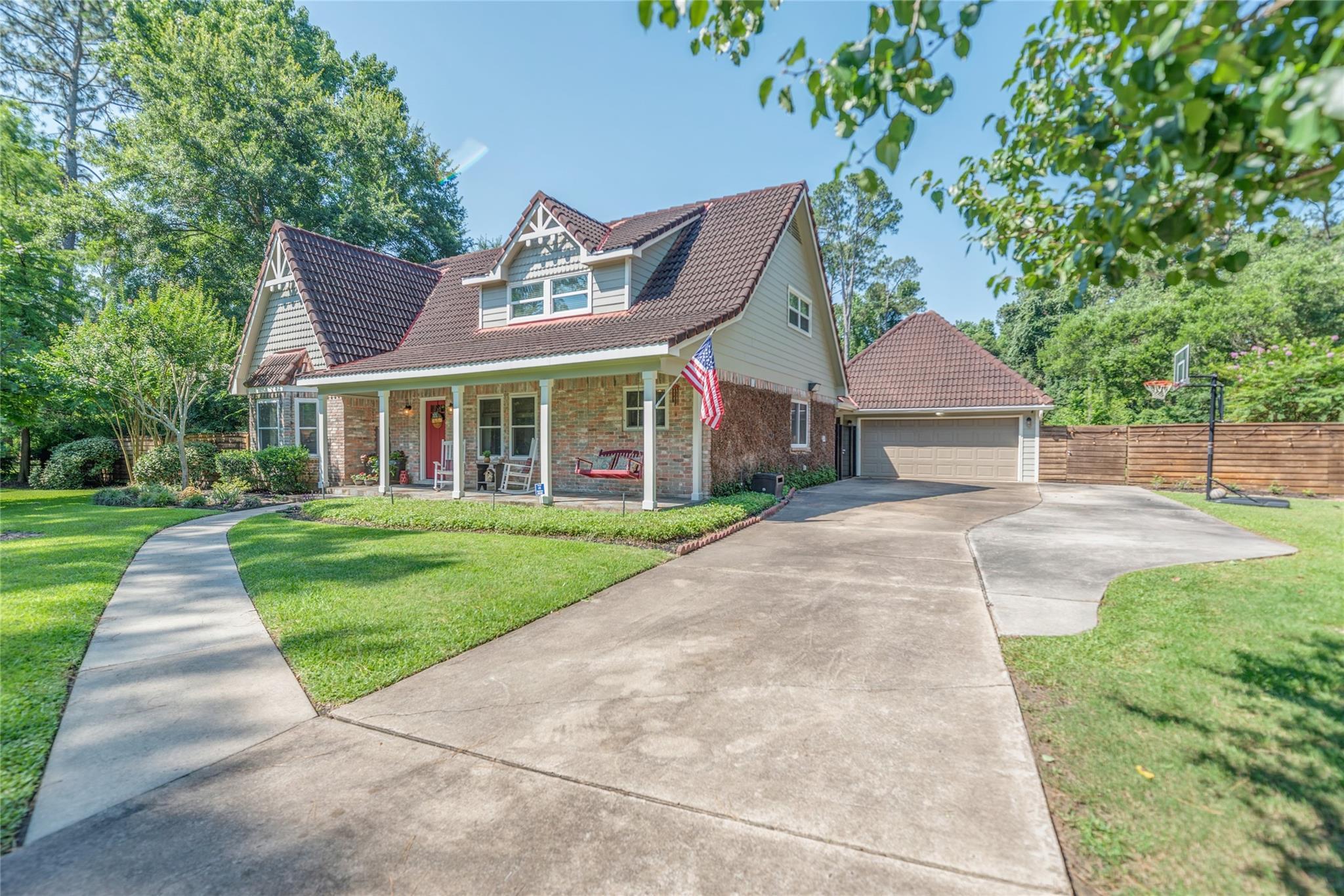 11015 Olde Mint House Lane Property Photo 1