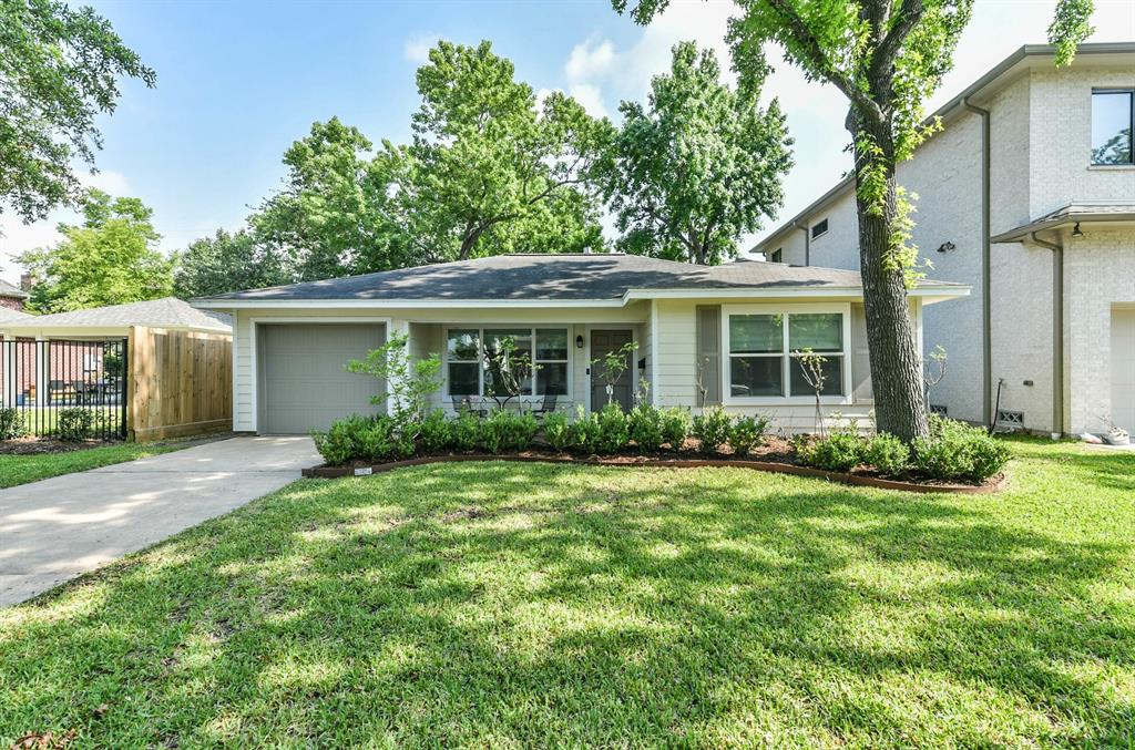 4408 Valerie Street Property Photo - Bellaire, TX real estate listing