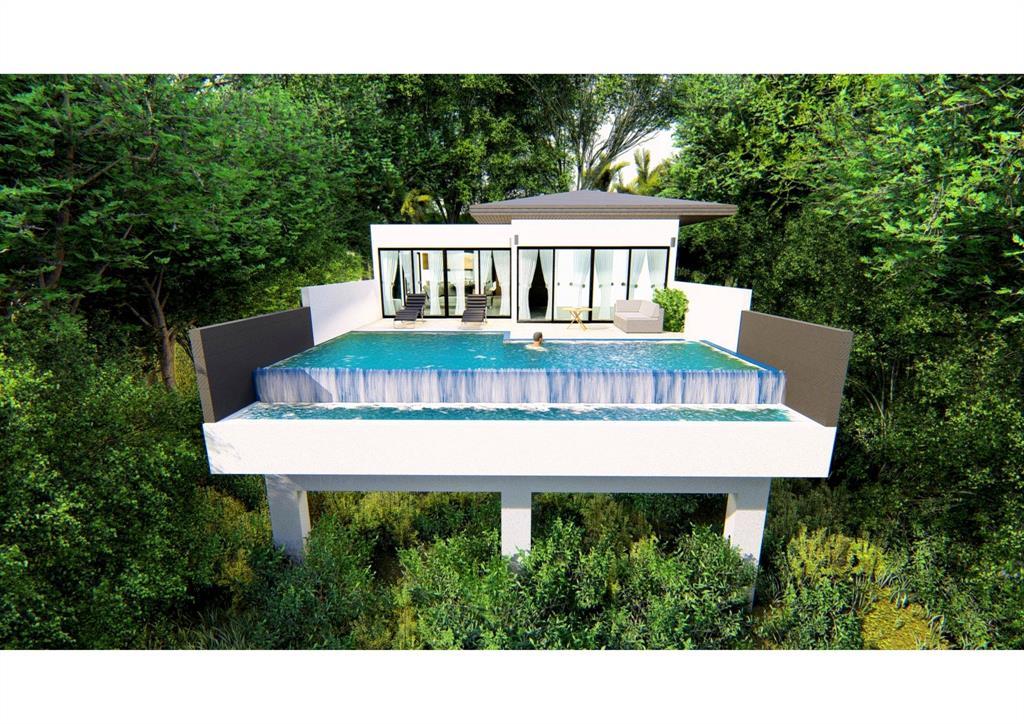 3.2 Playa Organos, Calle hacia Camaron, 400m este Property Photo - Escazu Costa Rica, real estate listing