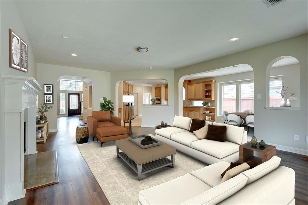 6322 Collina Springs Court, Houston, TX 77041 - Houston, TX real estate listing