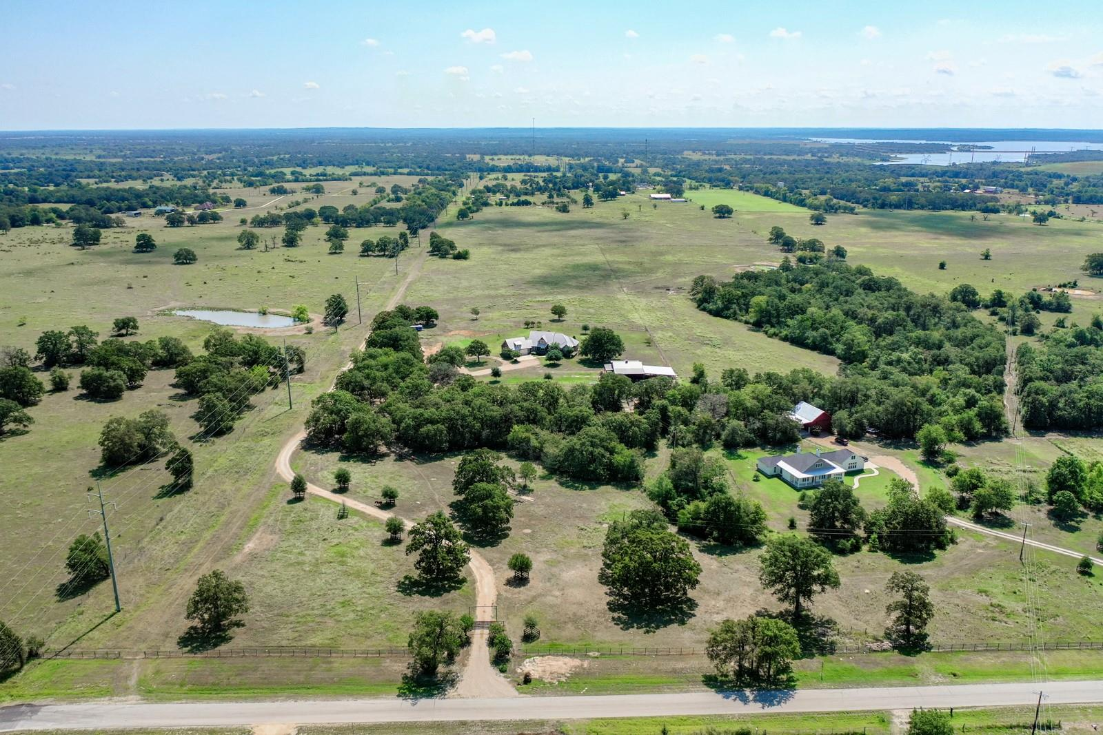 TBD County Road 172 Property Photo - Iola, TX real estate listing