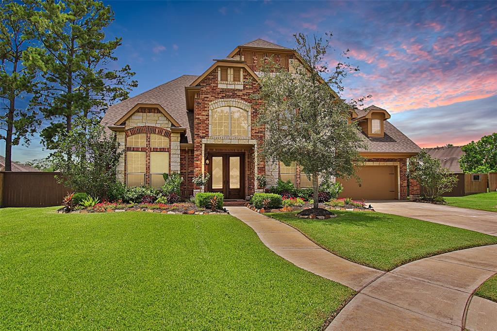 440 Old Orchard Court, Dickinson, TX 77539 - Dickinson, TX real estate listing