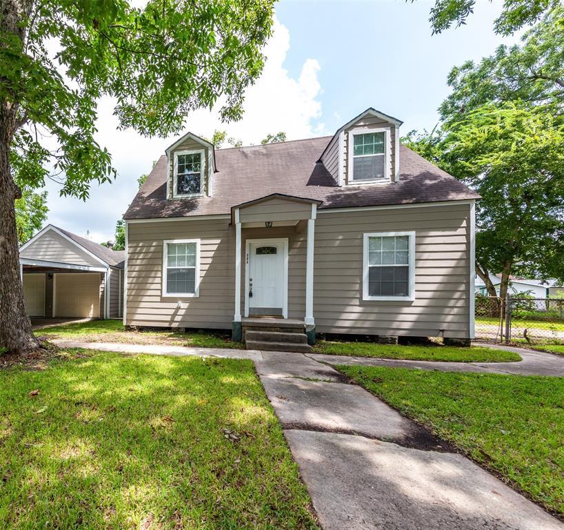 508 Gulf Street, Baytown, TX 77520 - Baytown, TX real estate listing