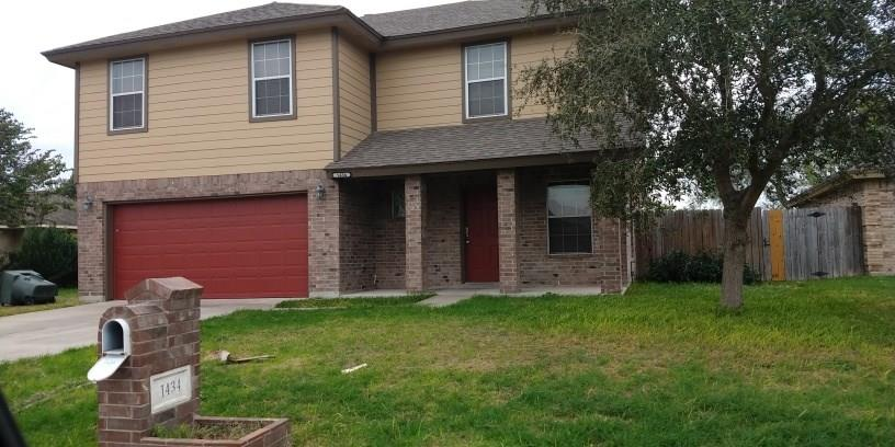 1434 Garza Road, Harlingen, TX 78552 - Harlingen, TX real estate listing
