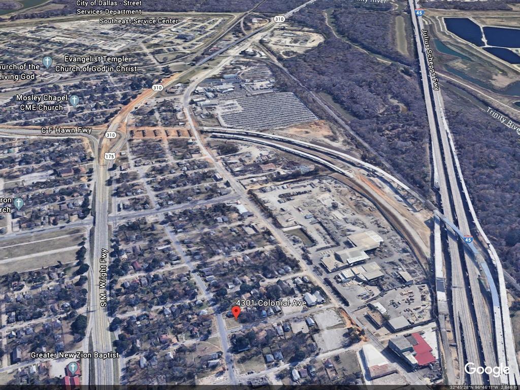 4301 Colonial Avenue, Dallas, TX 75215 - Dallas, TX real estate listing