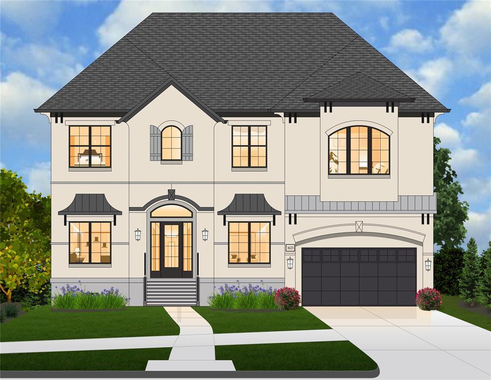 3623,Durness,Way, Houston, TX 77025 - Houston, TX real estate listing