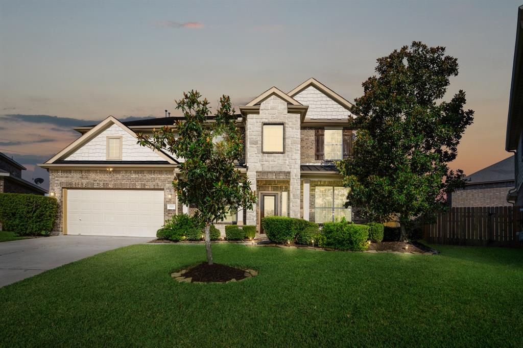 4506 Countryside View Court Property Photo - Spring, TX real estate listing
