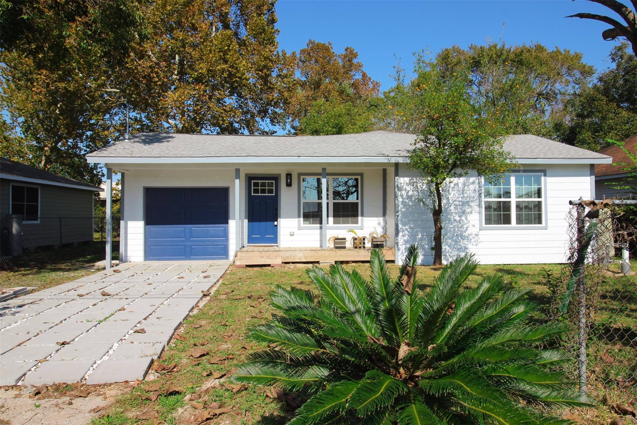 5615 Mccracken Road Property Photo - Houston, TX real estate listing