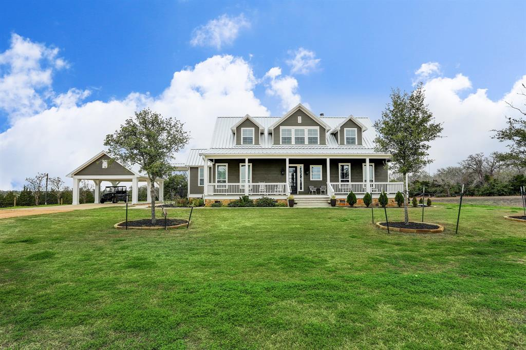 711 Round Top Road, Round Top, TX 78954 - Round Top, TX real estate listing