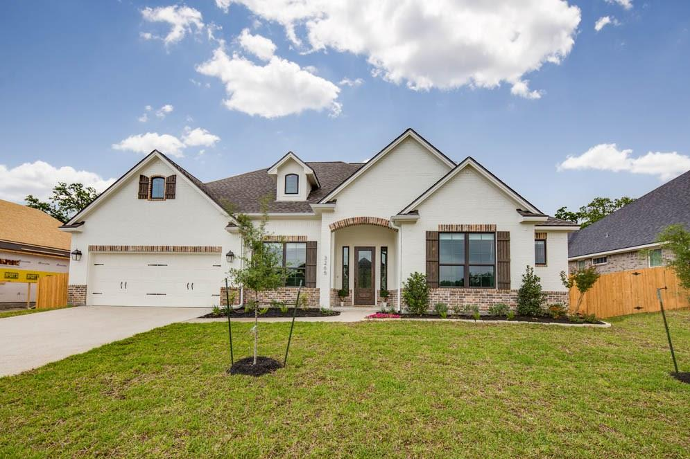 3265 Rose Hill Lane, Bryan, TX 77808 - Bryan, TX real estate listing