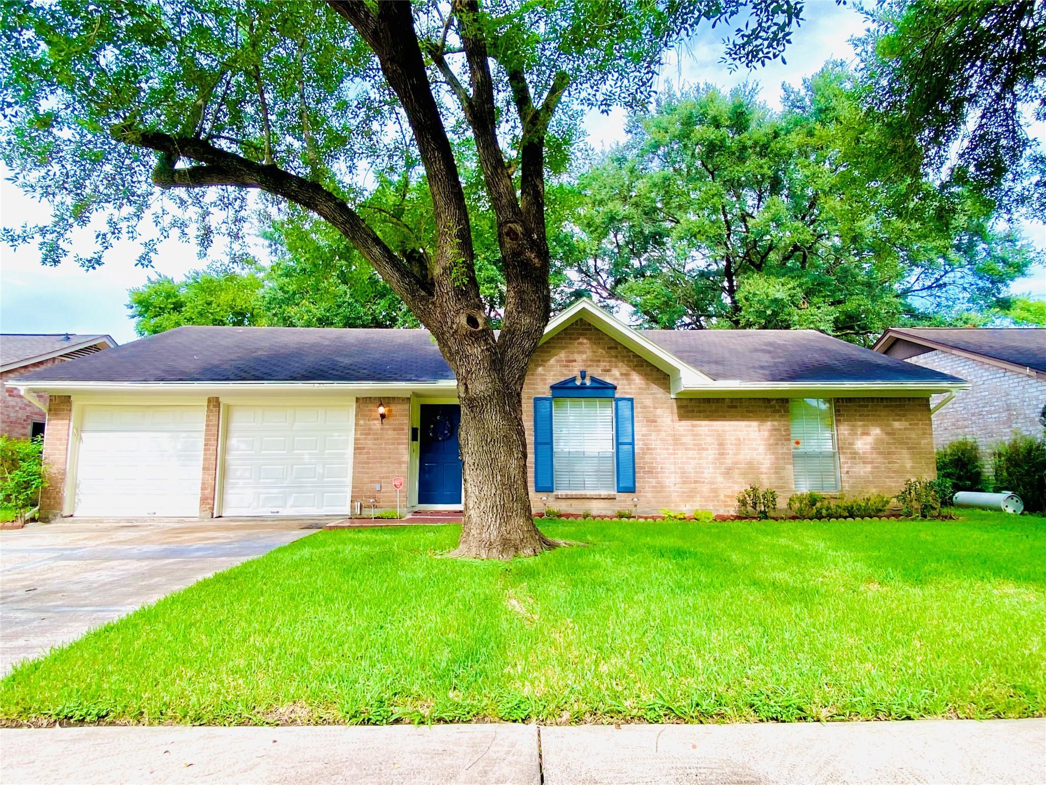 10611 Hoyte Drive Property Photo