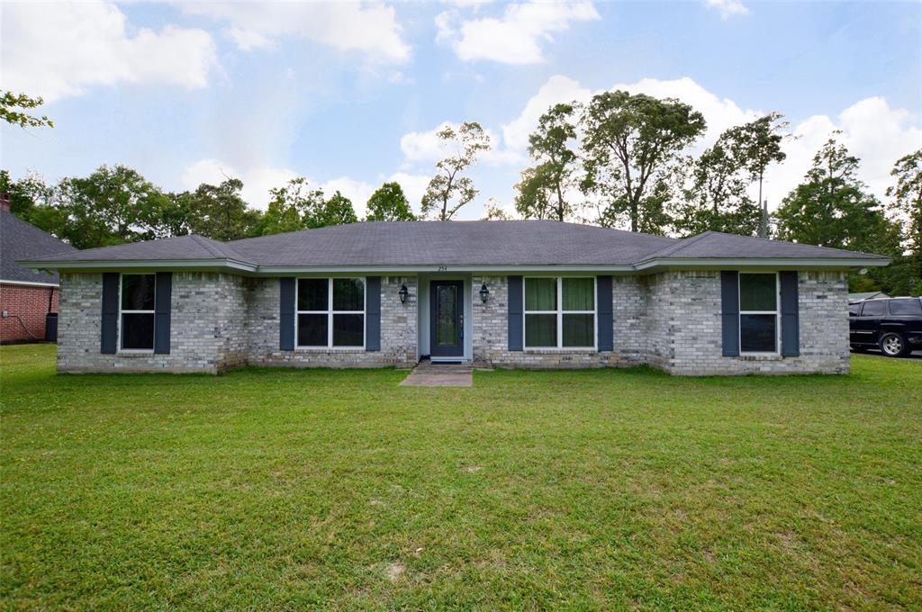 254 Pinevale Way, Sour Lake, TX 77659 - Sour Lake, TX real estate listing