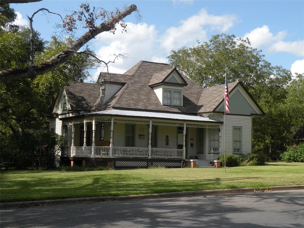 238 Bell Street, Bellville, TX 77418 - Bellville, TX real estate listing