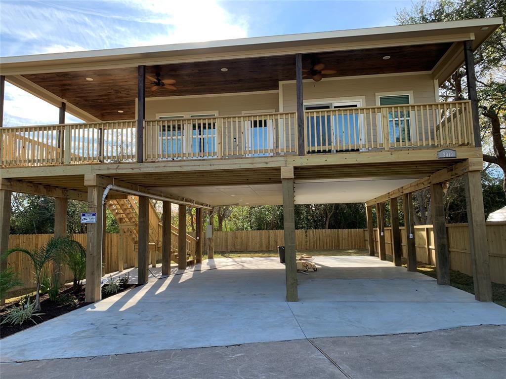 3010 Calhoun Street, Bacliff, TX 77518 - Bacliff, TX real estate listing