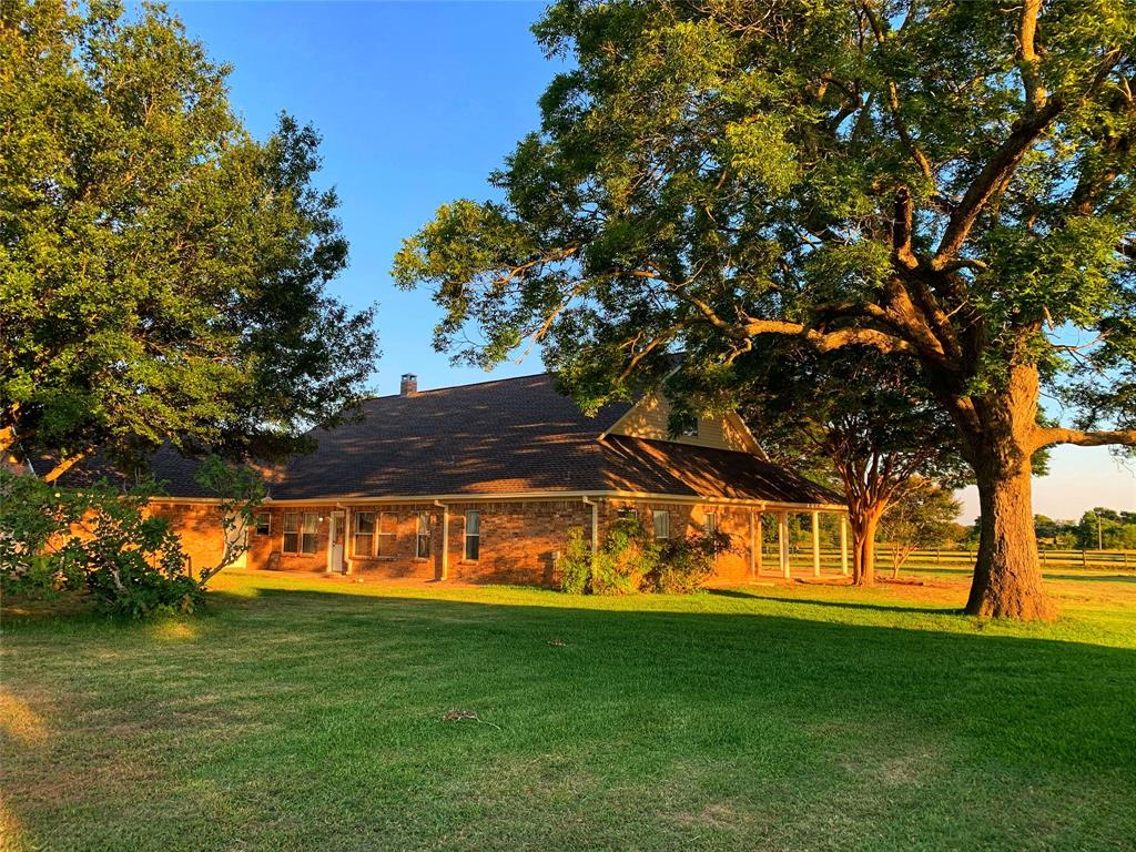 194 CR 650 Property Photo - Teague, TX real estate listing