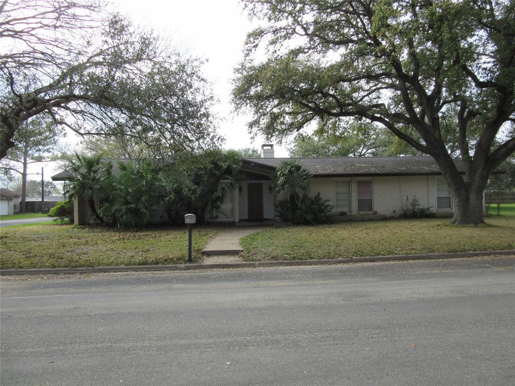 101 N Upton Avenue N Property Photo - Schulenburg, TX real estate listing