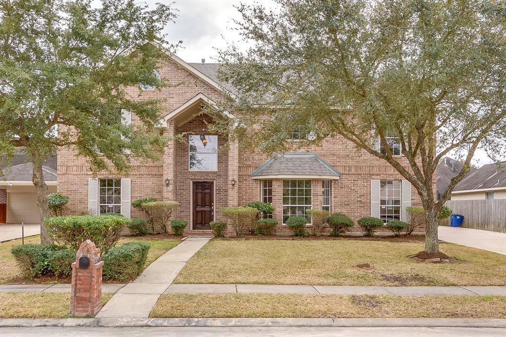 2311 Meadows Boulevard, League City, TX 77573 - League City, TX real estate listing