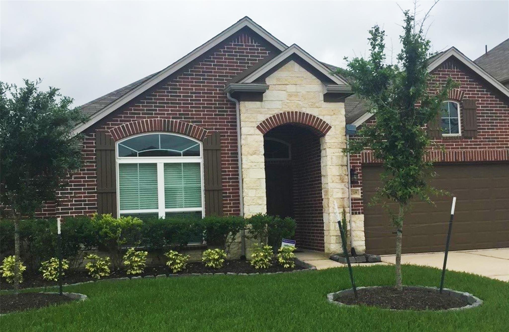 4218 Leafy Bough Court Property Photo 1