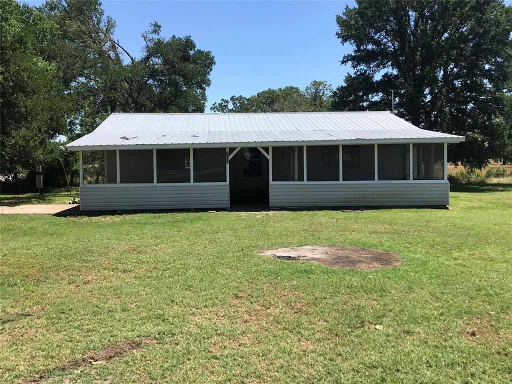 4850 CR 231 Property Photo - Somerville, TX real estate listing