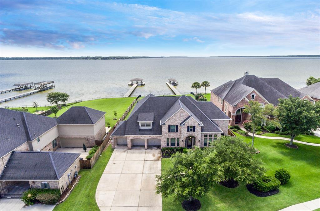 13710 Elm Shores Drive Property Photo - Houston, TX real estate listing