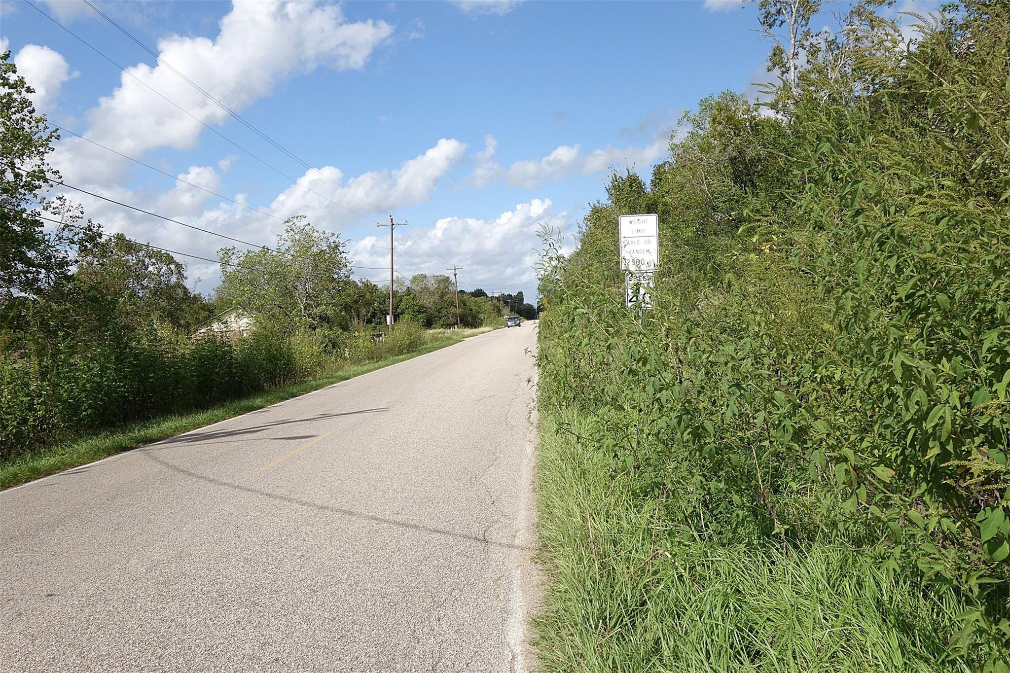 0 Roy Road County Road 105 Property Photo - Pearland, TX real estate listing