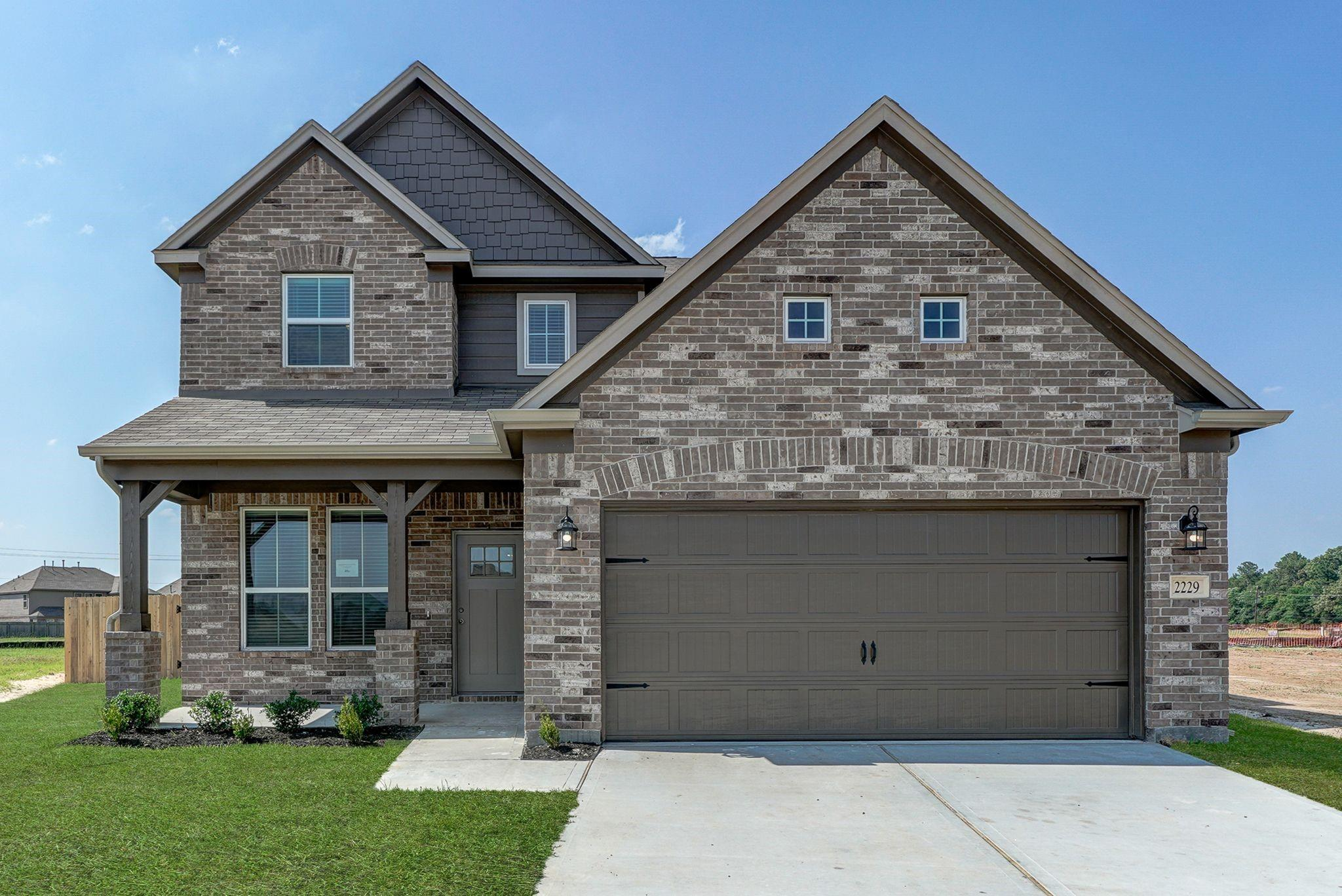 806 Rough Cut Court Property Photo - Houston, TX real estate listing
