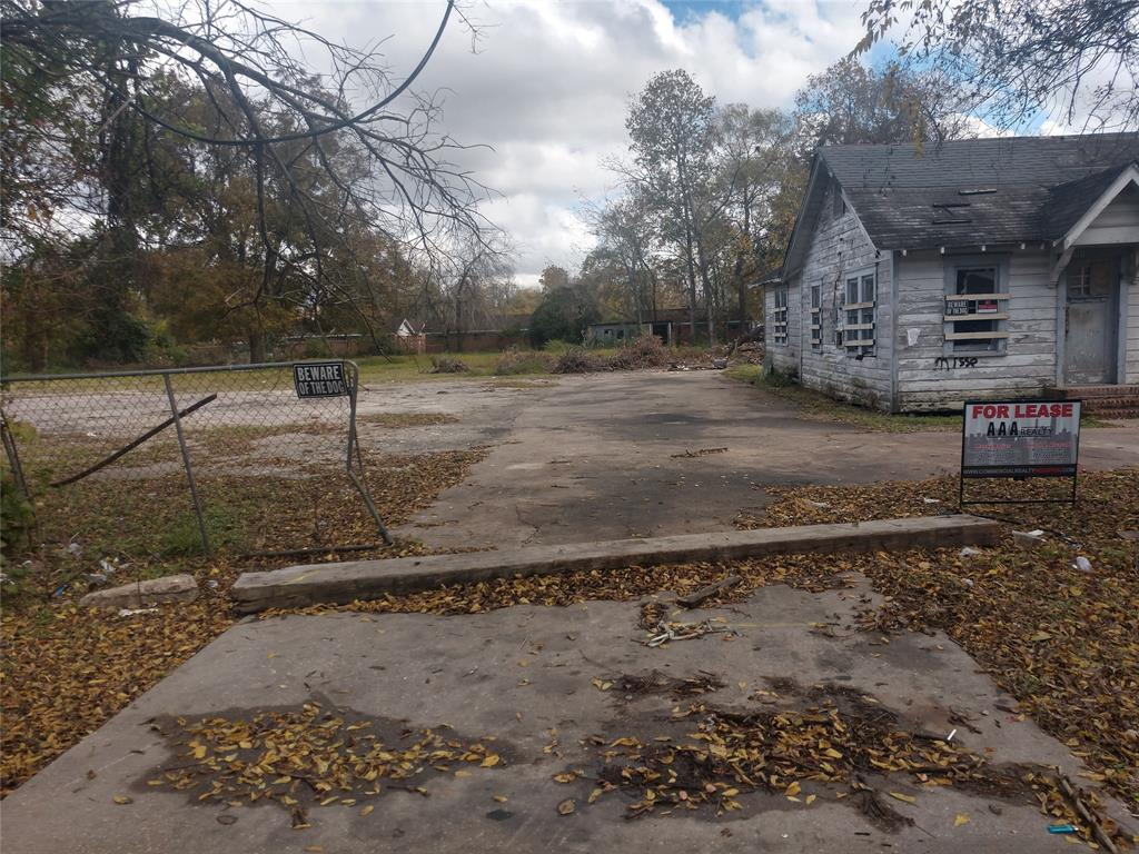 5810 Kashmere Street, Houston, TX 77026 - Houston, TX real estate listing