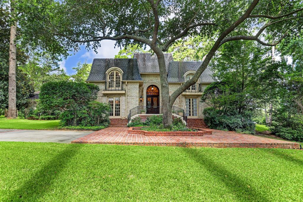 17910 Country Hills, Tomball, TX 77377 - Tomball, TX real estate listing