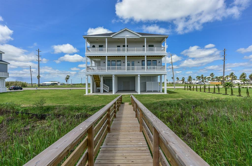 17225 Termini San Luis Pass Road Property Photo - Galveston, TX real estate listing