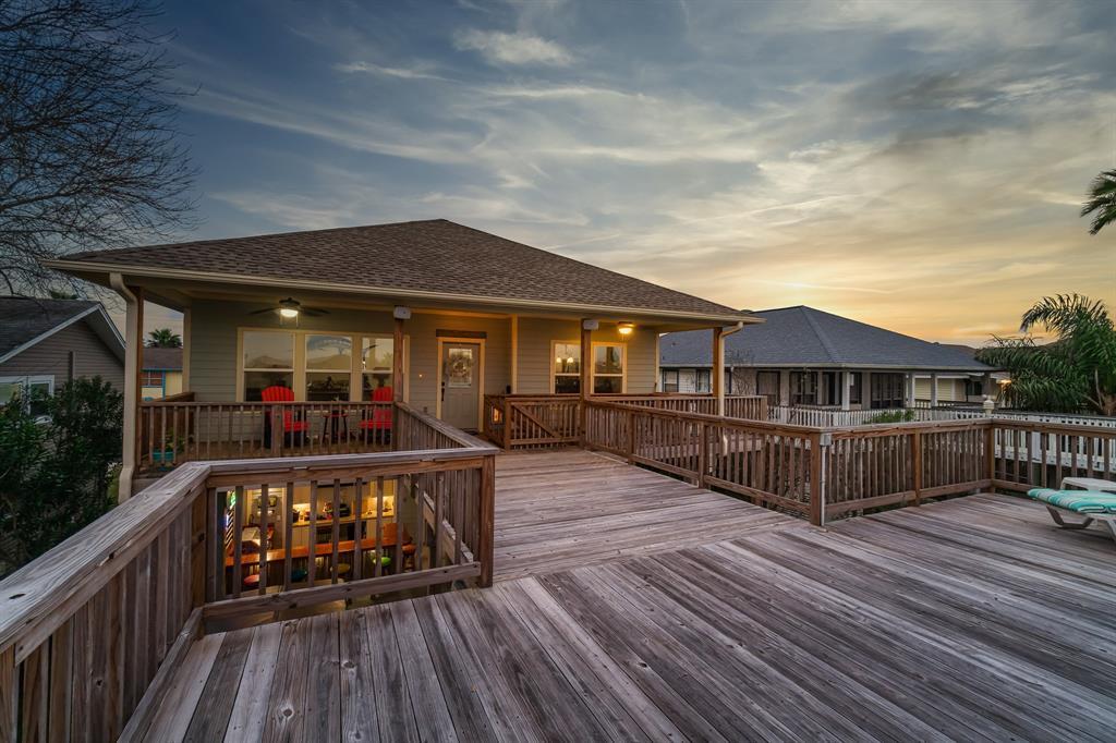 885 Bonita Street, Bayou Vista, TX 77563 - Bayou Vista, TX real estate listing