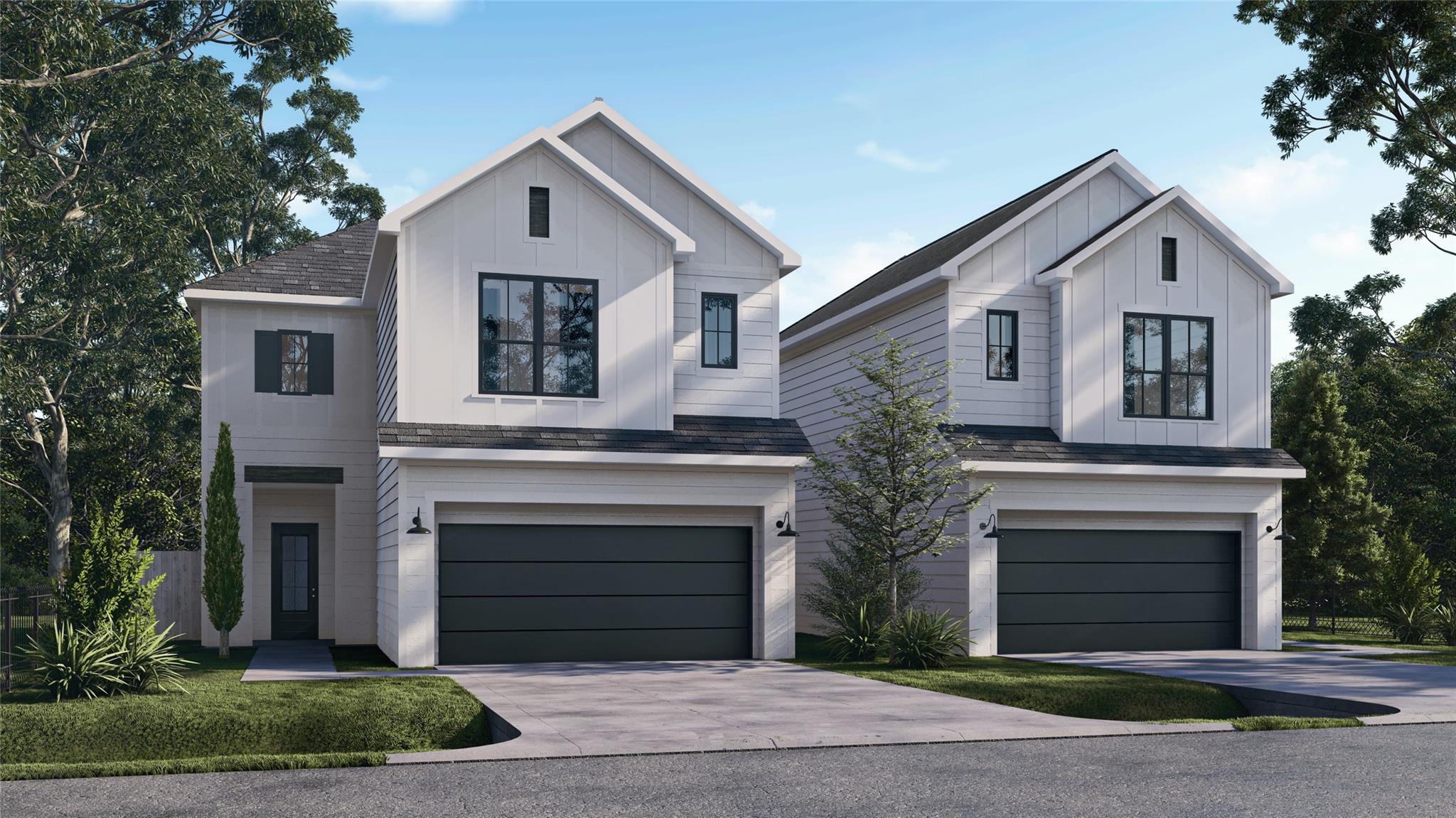 5308 Denmark Street Property Photo - Houston, TX real estate listing