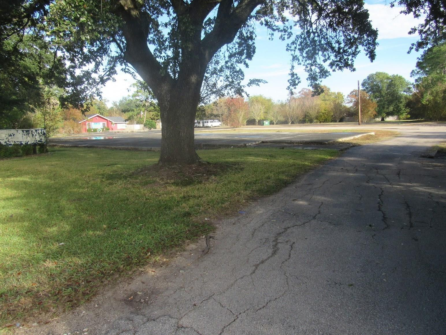 3501 Red Bluff Road Property Photo