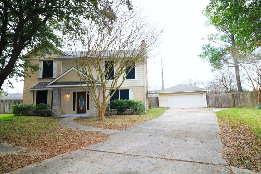 11202 Crayford Court Property Photo - Houston, TX real estate listing