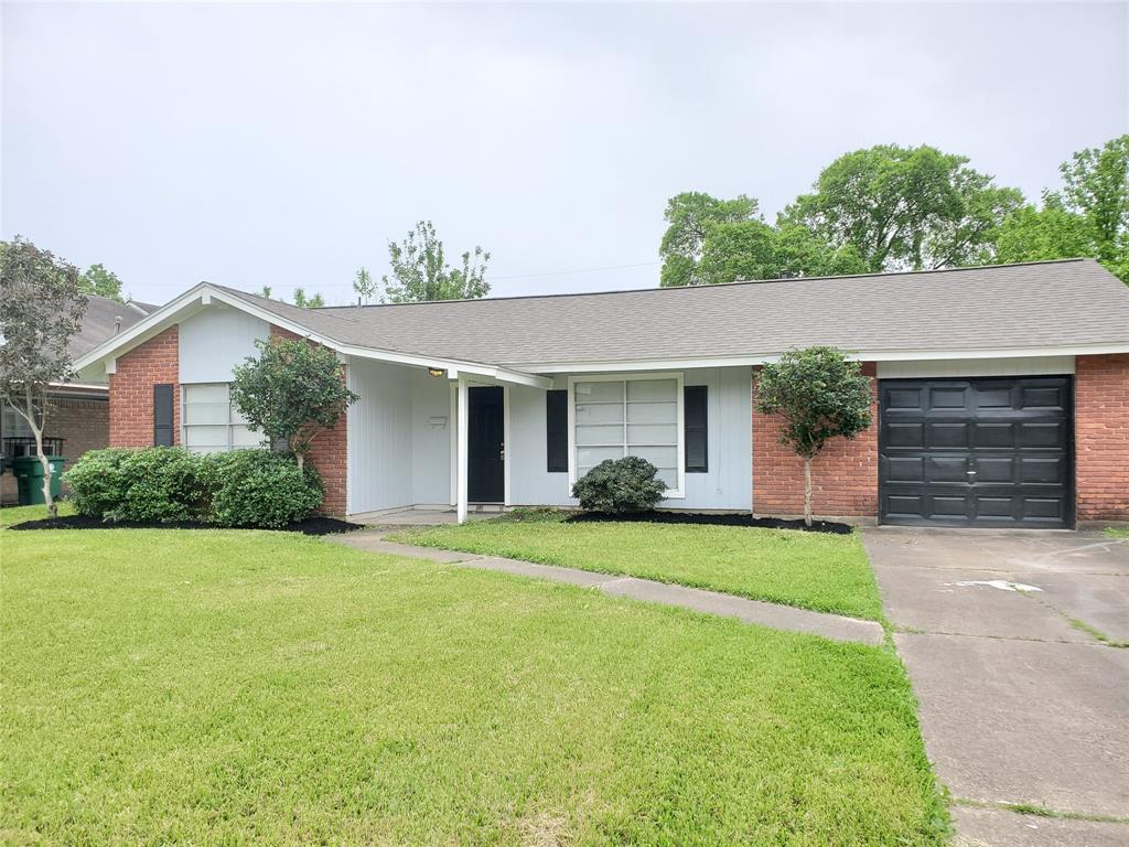2839 Trail Lake Drive, Houston, TX 77045 - Houston, TX real estate listing