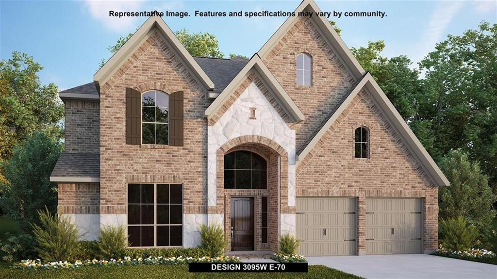12303 Kentallen Trail Property Photo - Richmond, TX real estate listing