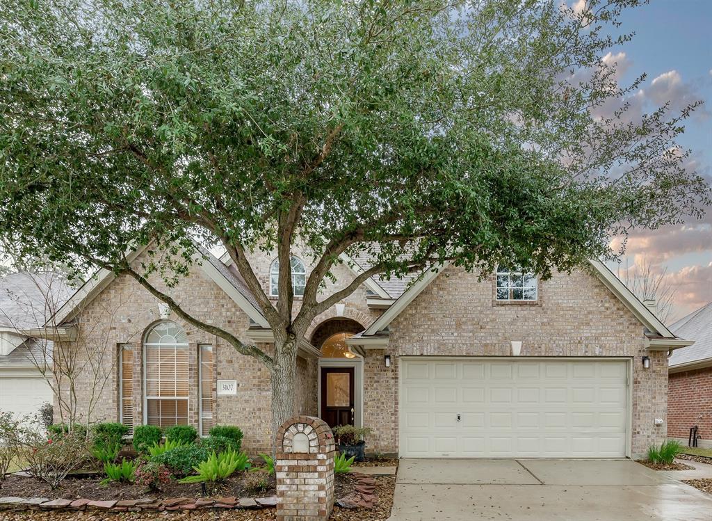 3107 Candle Pond Lane, Spring, TX 77388 - Spring, TX real estate listing