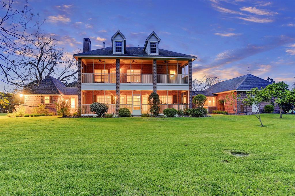 3171 County Road 309, Brazoria, TX 77422 - Brazoria, TX real estate listing