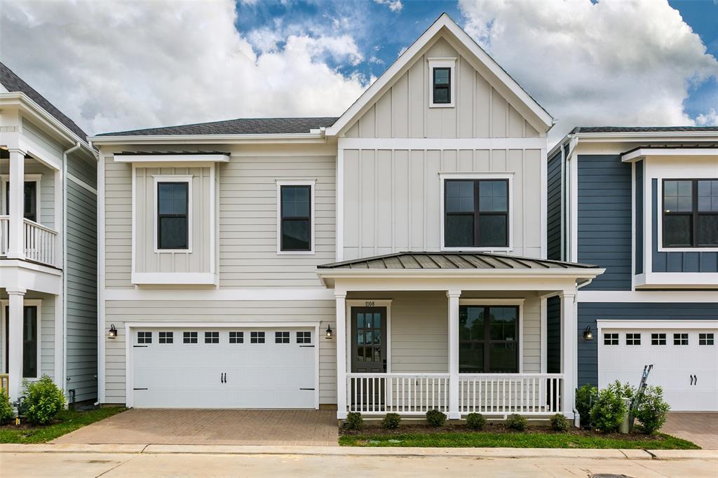 1108 Pearlwood Drive Property Photo